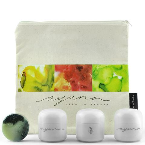 Amma II - Travel Set