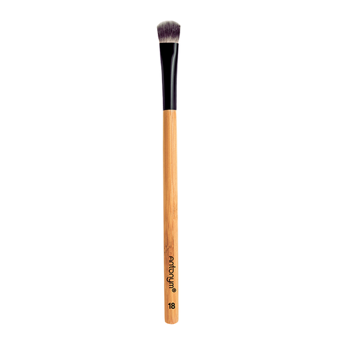 Medium Long Eye Shader Brush - 18