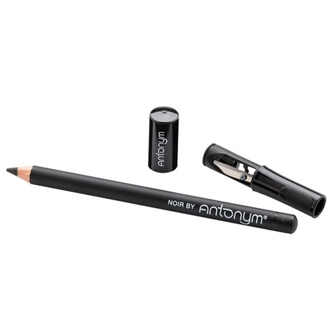 Certified Natural Eye Pencil - Noir