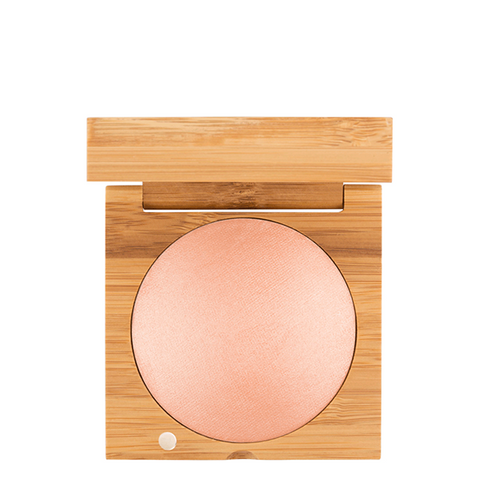 Certified Organic Highlighting Blush - Cheek Crush