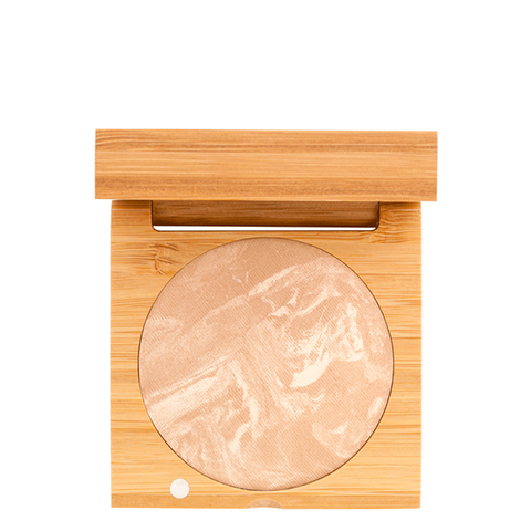 Sample - Certified Organic Baked Foundation