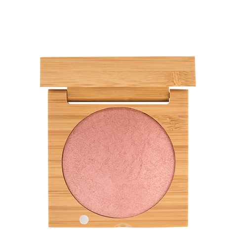 Certified Organic Highlighting Blush - Lily