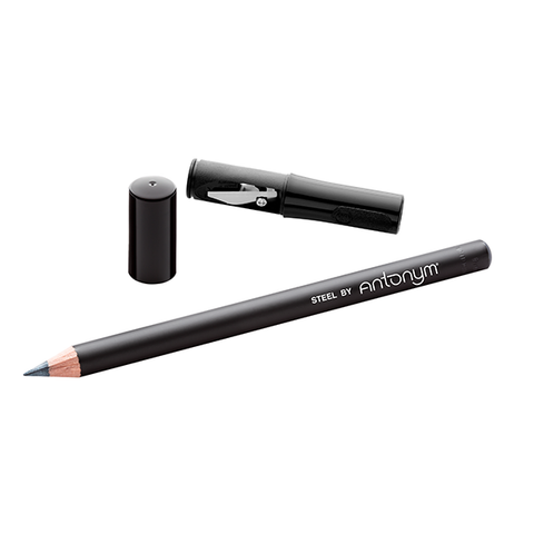 Certified Natural Eye Pencil - Steel