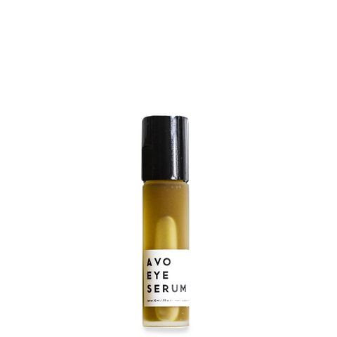 Sample - Avo Eye Serum