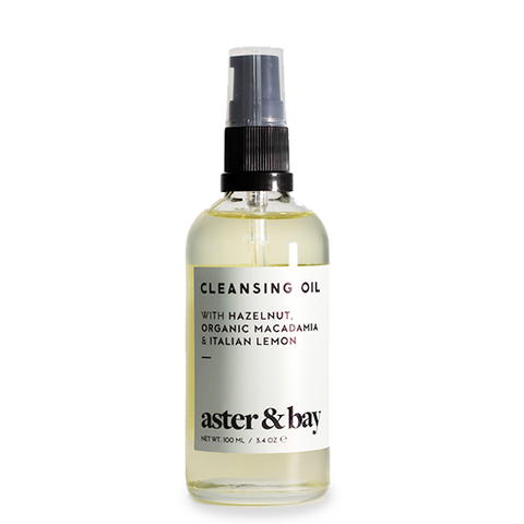 Sample - Cleansing Oil