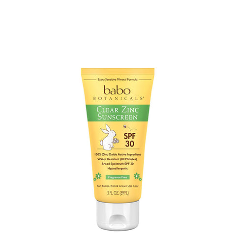 babo fragrance free sunscreen