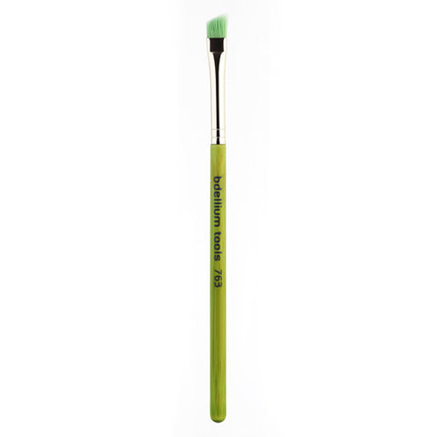 bdellium tools green bambu angled brow brush