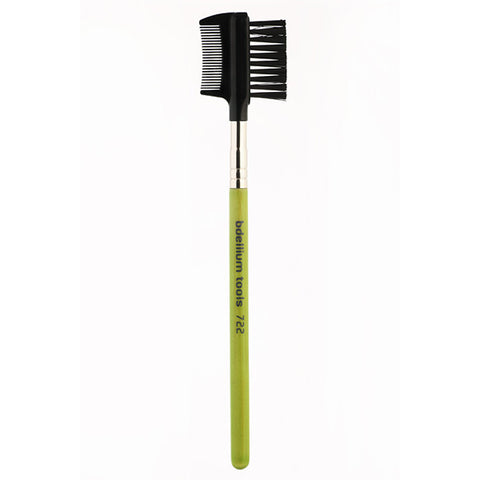 Comb/Brow Brush - 722