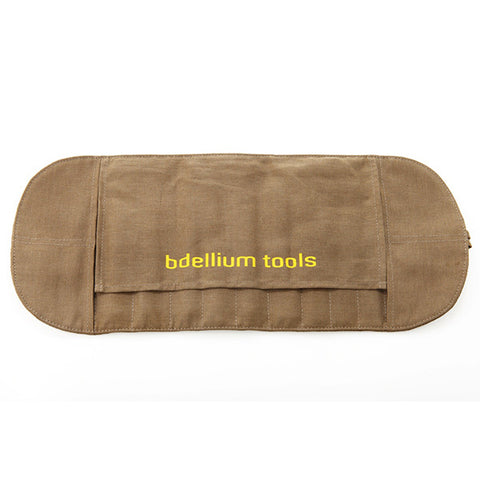 Roll-Up Pouch