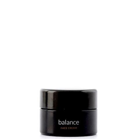 bottega organica face balance cream