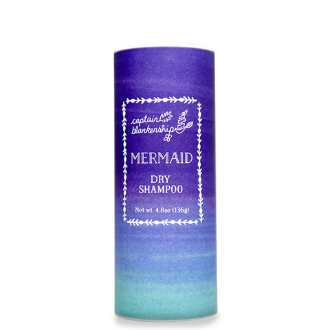 Sample - Mermaid Dry Shampoo