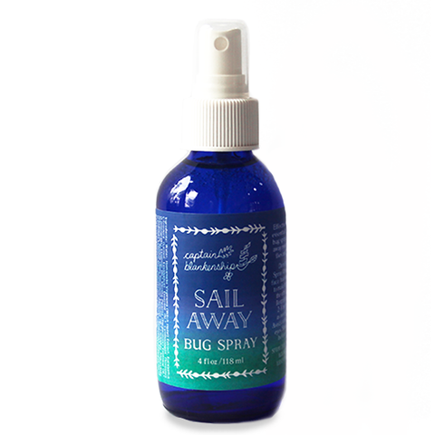 Sail Away Bug Spray