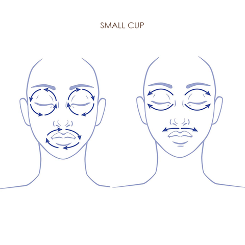Sculpting & Toning Facial Cupping Set