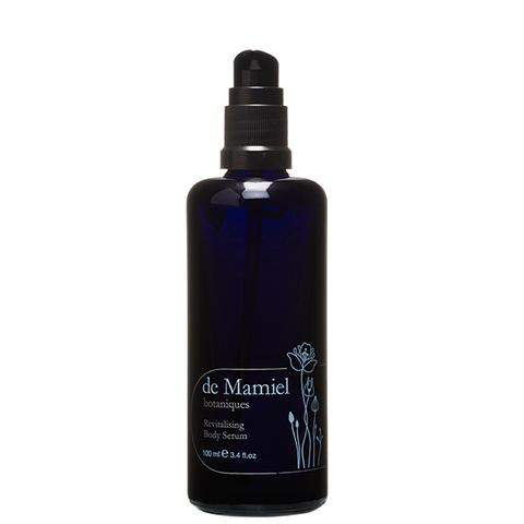 de mamiel revitalizing body serum