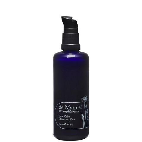 de mamiel cleansing dew