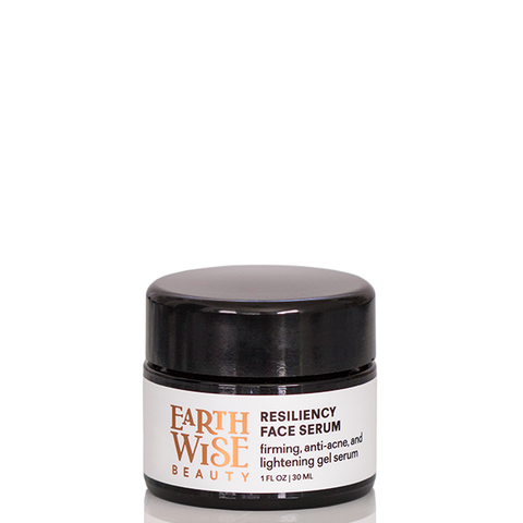 earthwise beauty resiliency serum