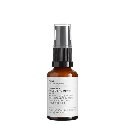 Climate Veil Tinted SPF 20
