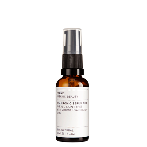 Sample - Hyaluronic Serum 200