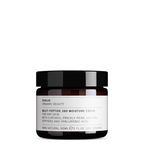 Sample - Multi Peptide 360 Moisture Cream
