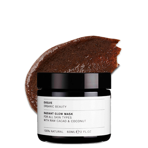 Sample - Radiant Glow Face Mask
