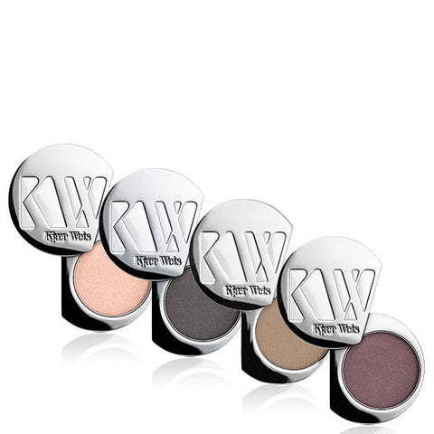 kjaer weis eye shadows