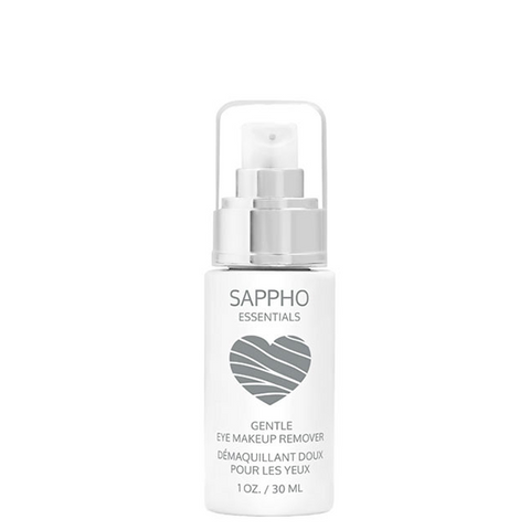 sappho eye makeup remover