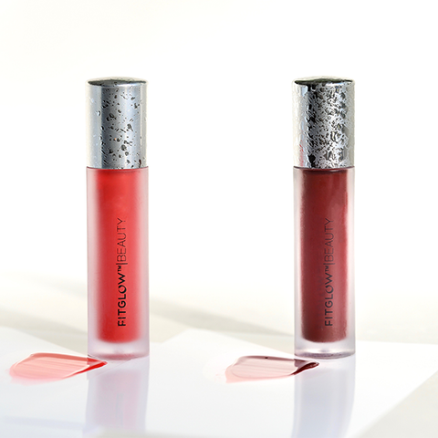 Holiday Lip Colour Serum Duo