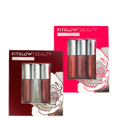 Travel Lip Colour Serum Trio *Limited Edition*