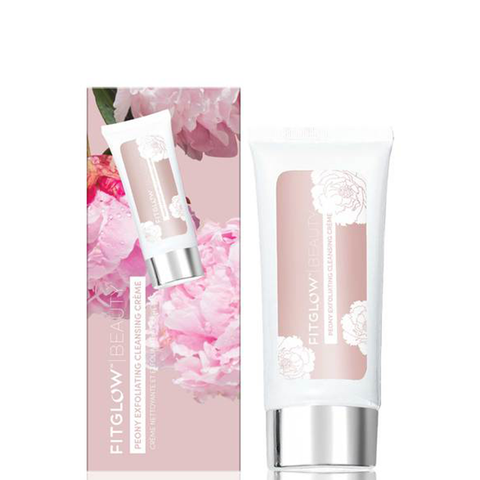 Sample - Peony Exfoliating Cleansing Crème