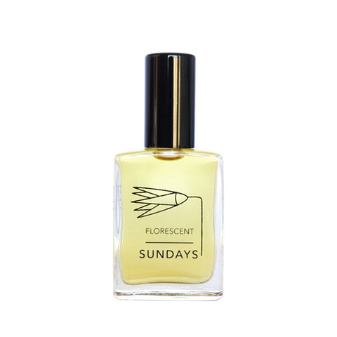 SUNDAYS Eau de Parfum - Atomizing Spray