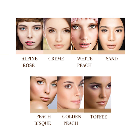 Sample - Fruit Pigmented® Healthy Skin Foundation with SPF