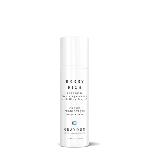 Sample - Berry Rich Cream