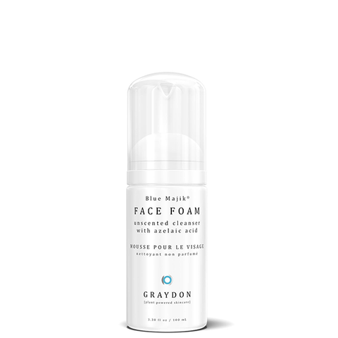graydon face foam