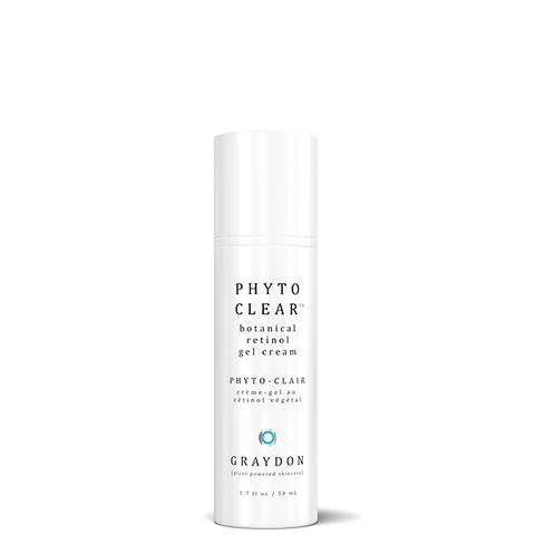 Sample - Phyto Clear - Botanical Retinol Gel Cream