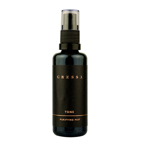 gressa purifying mist