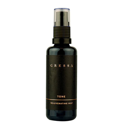 gressa rejuvenating mist