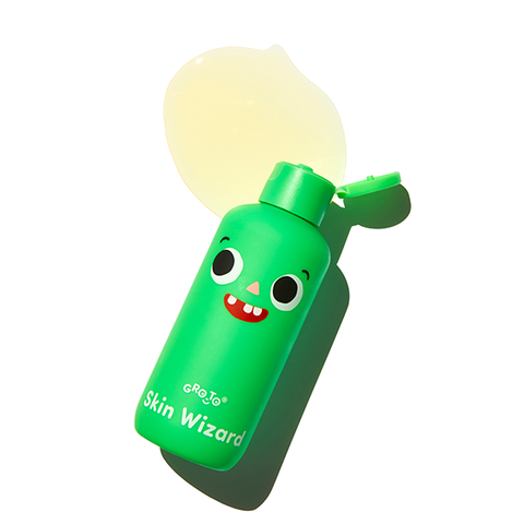 Sample - Skin Wizard - Nourishing Baby Oil