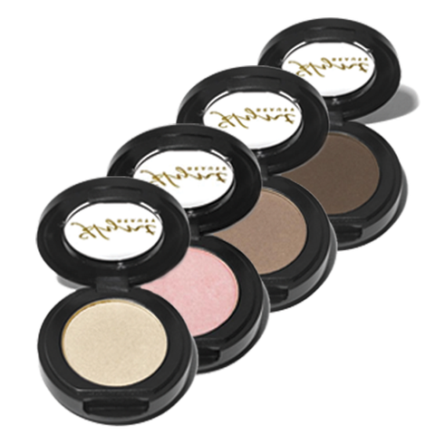 PERFETTO Pressed Eye Shadow Singles