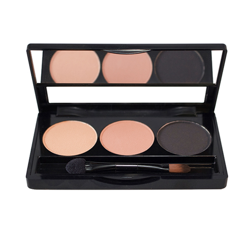 SUITE Eye Shadow Palette: Sweet Tuxedo