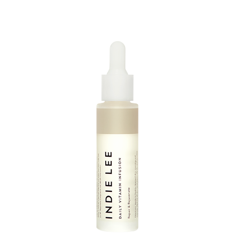indie lee vitamin infusion oil
