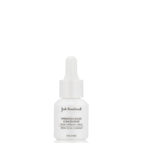 josh rosebrook hydration boost