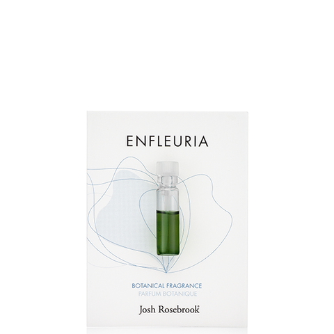 Enfleuria Botanical Fragrance SAMPLE