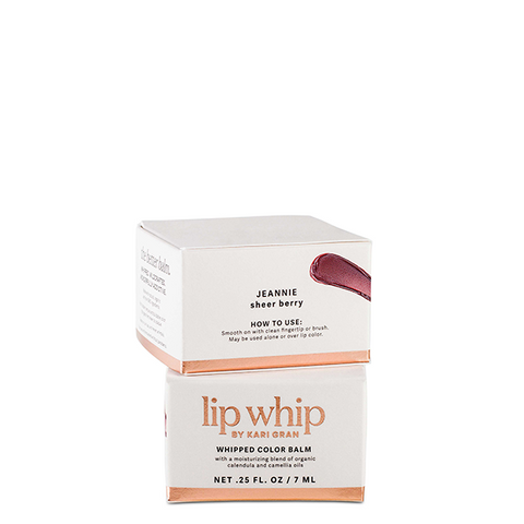 Lip Whip - Jeannie