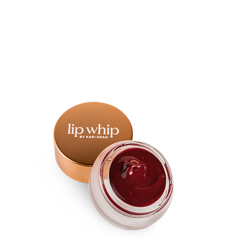 Sample - Lip Whip - Marsala