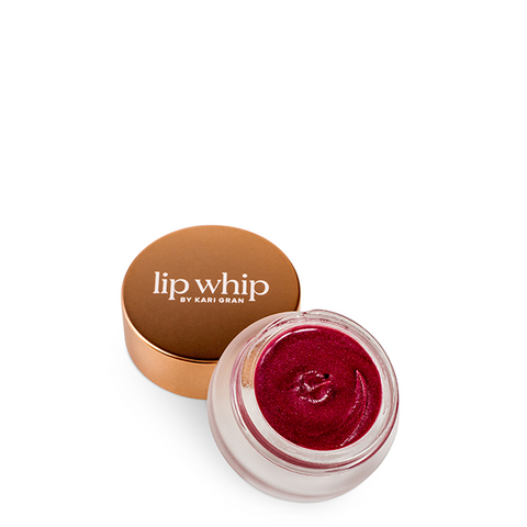 Sample - Lip Whip - Suji Red