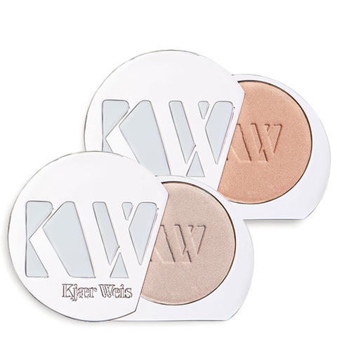 kjaer weis powder highlighter