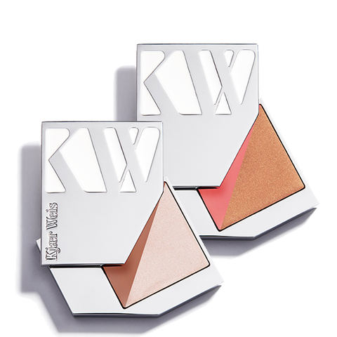 kjaer weis flush and glow duo
