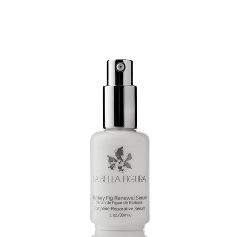 La Bella Figura Barbary Renewal Serum