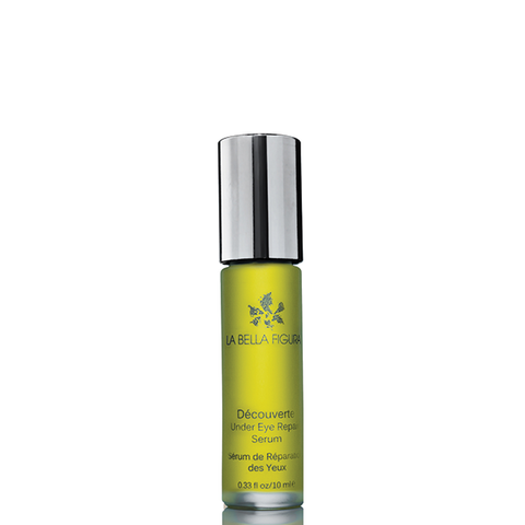 La Bella Figura Decouverte Eye Serum