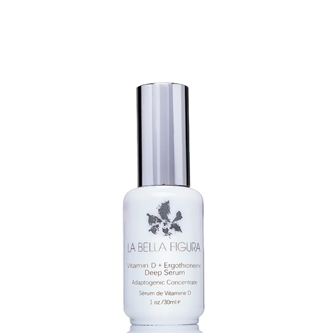 la bella figura vitamin d serum
